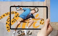 Huawei ra mắt bộ đôi máy tính bảng tầm trung mới tại VN, giá chỉ 5.49 triệu đồng
