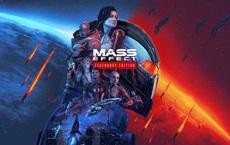 EA tặng miễn phí nhạc, ảnh và truyện tranh của series Mass Effect, download nhanh kẻo hết!