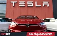 Điều gì khiến mô hình kinh doanh của Tesla khác biệt so với hầu hết doanh nghiệp trên hành tinh?