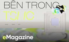 Những câu chuyện ít biết về TSMC - trung tâm của cuộc chạy đua công nghệ bán dẫn toàn cầu