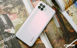 Trên tay OPPO A93 vừa ra mắt: thiết kế mỏng nhẹ ấn tượng, 4 cam sau AI, sạc nhanh 18W, giá 7.49 triệu đồng