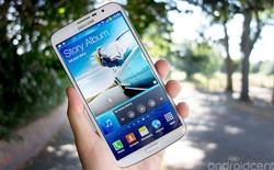 Nhìn lại Samsung Galaxy Mega: Chiếc điện thoại khiến cả Galaxy Note cũng trông nhỏ bé khi đứng cạnh bên