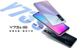 Vivo Y73s 5G ra mắt: Dimensity 720, 3 camera sau 48MP, 8GB RAM, giá 6.9 triệu đồng