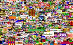 Cách một thanh niên 21 tuổi kiếm được 1 triệu USD trong 4 tháng nhờ bán Pixel
