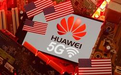 Mổ xẻ trạm gốc 5G Huawei mới thấy công ty Trung Quốc cần linh kiện Mỹ đến mức nào
