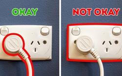 6 dấu hiệu cho thấy nhà bạn có vấn đề về điện, cần khắc phục 'càng sớm càng tốt'