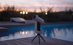 Sản phẩm máy ảnh kết hợp kính thiên văn này chắc chắn sẽ làm hài lòng các tín đồ yêu thiên văn không dư giả tài chính