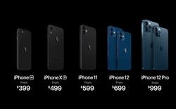 Apple khai tử iPhone 11 Pro và iPhone 11 Pro Max, giảm giá iPhone 11 và iPhone XR