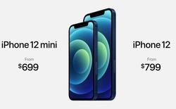 iPhone 12 thực chất có giá cao hơn Apple công bố