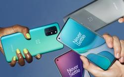 OnePlus 8T ra mắt: Màn hình 120Hz, Snapdragon 865, pin 4500mAh, sạc siêu nhanh 65W, giá 18.990.000 đồng
