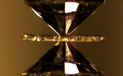 Đột phá: lần đầu tiên khoa học đạt được siêu dẫn ở nhiệt độ phòng