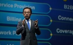 CEO Huawei: 'Trải nghiệm 5G ở Trung Quốc là: Giả tạo, ngu ngốc và tồi tệ'