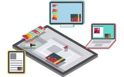 Microsoft giới thiệu concept SurfaceFleet, bước tiến đột phá về cộng tác làm việc trên đám mây