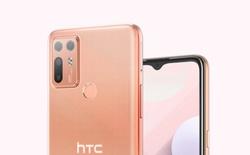 HTC Desire 20+ ra mắt: Snapdragon 720G, 4 camera sau 48MP, pin 5000mAh, giá 6.9 triệu đồng