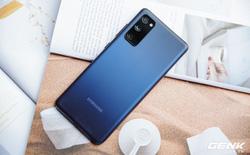 Cận cảnh chiếc điện thoại flagship Galaxy S20 dành riêng cho fan của Samsung: 16 triệu đồng cho trải nghiệm cao cấp là hoàn toàn có thể