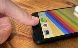 Tại sao iPhone 12 không thêm tính năng mở khóa bằng vân tay?