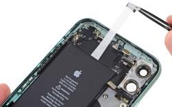 Lộ thông tin xác nhận Apple đã giảm dung lượng pin của iPhone 12 và iPhone 12 mini