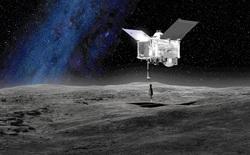 Ngày mai, tàu vũ trụ của NASA sẽ thực hiện cú hạ cánh lịch sử lên thiên thạch có khả năng 'gây họa' cho Trái đất