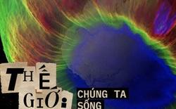 Chỉ sau 1 năm lỗ thủng tầng ozone tại Nam Cực đã to đến mức sắp chạm kỷ lục, gần phủ kín cả châu lục rồi