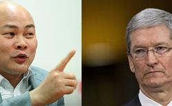 """CEO BKAV Nguyễn Tử Quảng nhắn nhủ """"đồng nghiệp"""" Tim Cook: Hãy thay thế cổng Lightning trên iPhone bằng USB-C"""