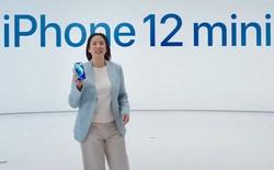 iPhone 12 mini hứa hẹn sẽ tạo ra xu hướng mới cho smartphone kích thước nhỏ