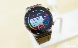 Trên tay Huawei Watch GT 2 Pro chính thức tại Việt Nam: đồng hồ thể thao cao cấp, pin đến 2 tuần giá 8.99 triệu đồng