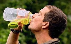 Điều gì sẽ xảy ra nếu 5 ngày liền bạn không có nước uống?