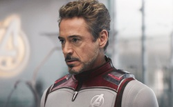 Tony Stark đã nhìn thấu thuyết vũ trụ song song từ trước khi những sự kiện trong Endgame xảy ra