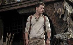 """Tuyên bố không sợ bị Sony sa thải, Tom Holland """"spoil"""" luôn hình ảnh đầu tiên của Uncharted, dự án phim hơn 10 năm vẫn chưa thể ra mắt"""