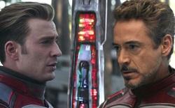 Phát hiện mới của Tony Stark khiến nguyên tắc du hành thời gian trong MCU trở nên hack não hơn bao giờ hết