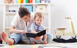 Các nhà khoa học phát hiện một vùng não giúp trẻ nhận diện mặt chữ ngay từ khi chào đời