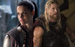 Thor: Tại sao Lady Sif rời Asgard trước Ragnarok?