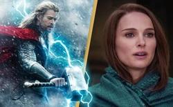 Natalie Portman tuyên bố Jane sẽ sử dụng Mjolnir trong Thor: Love and Thunder