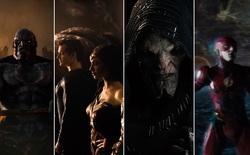 """HBO """"tiếp lửa"""" cho Justice League của Zack Snyder bằng đoạn teaser mới siêu gay cấn trên TikTok"""