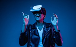 """Samsung và Stanford tạo nên màn hình OLED 10.000PPI, mở đường cho trải nghiệm VR """"hoàn mỹ"""""""