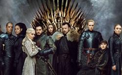 """Diễn viên Game of Thrones: """"Đến nay, tôi vẫn chưa gặp ai thích mùa 8 cả"""""""
