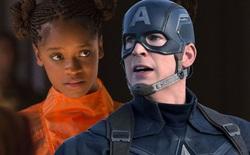 Marvel Studios tiết lộ em gái của Black Panther đang tìm cách tạo ra nhiều siêu chiến binh như Captain America