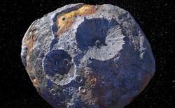Các nhà khoa học công bố phát hiện thú vị về tiểu hành tinh trị giá 10.000 triệu tỉ USD