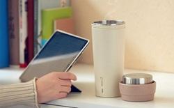 Xiaomi ra bình giữ nhiệt tích hợp đun nước: Công suất 400W, giá chỉ 270.000 đồng