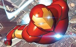 Hồ sơ siêu anh hùng: Iron Man - gã tỉ phú lắm tài nhiều tật, không cần siêu năng lực cũng khiến người khác phải nể sợ
