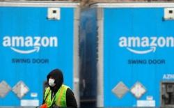 Gần 20.000 công nhân nhiễm Covid-19, Amazon nói thấp hơn dự kiến