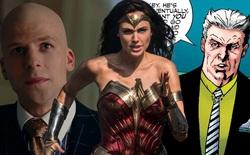 Wonder Woman 1984: Dự đoán những nhân vật phản diện khác của DC có thể xuất hiện