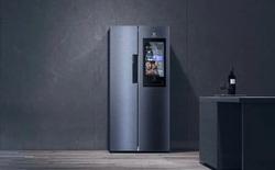 Xiaomi ra mắt tủ lạnh thông minh: 520 lít, màn hình cảm ứng, Wi-Fi 6, giá 17.4 triệu đồng