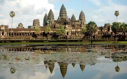 Campuchia chính thức phát hành đồng tiền ảo quốc gia