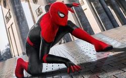 Diễn viên đóng thế của Tom Holland phô diễn kĩ năng nhào lộn thượng thừa, sẵn sàng bấm máy Spider-Man 3