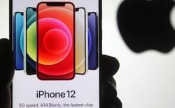 Vốn hoá Apple 'bốc hơi' 450 tỷ USD vì iPhone gây thất vọng