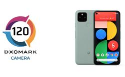Google Pixel 5 gây thất vọng trong bài đánh giá camera của DxOMark: Nằm ngoài top 10, zoom thua cả Pixel 4