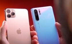 Lệnh hạn chế nhắm vào Huawei sẽ tạo cơ hội hoàn hảo thúc đẩy doanh số iPhone