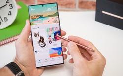 Samsung đang phát triển Galaxy S21 5G hỗ trợ bút S Pen, có thể thay thế dòng Galaxy Note