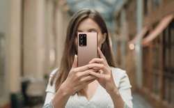 Điểm DxOMark của Galaxy Note 20 Ultra chỉ đạt 121, vị trí thứ 10 trong bảng xếp hạng